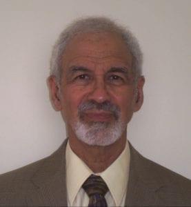 Dr Joe Boxerman