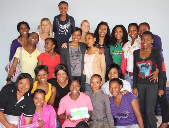 Students of Maharishi Institute