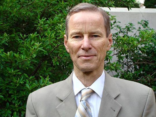 Richard Peycke