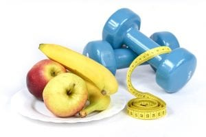 weight loss, diet, exercise