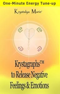 Releasing Negative Feelings & Emotions eBook